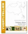 Catálogo Sellos Asia - Extremo Oriente  Yvert 2020