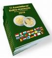 Catálogo del Euro 2018 (monedas y billetes). INGLÉS Leuchtturm