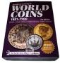 Catálogo monedas del Mundo. World Coins (1801-1900). 7ª edición