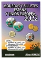 Catálogo monedas y billetes Hnos. Guerra 2022