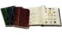 Clasificador sellos Comfort Deluxe 64 pg.Bandas brillant