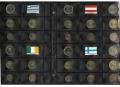 Coleccion Series 12 Primeros Paises Euro