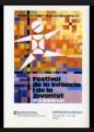 Documento Filatélico S/N. Festival Infancia/Juventud. Sin sobre