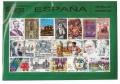 España 0500 sellos usados