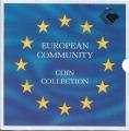 Euroset con las Monedas anteriores al euro
