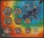 Euroset de España 2002