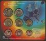 Euroset de España 2003 Con Codigo