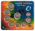 Euroset de España 2010