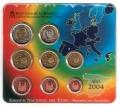 Euroset de España 2004