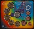 Euroset de España 2006 Medalla Colon
