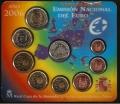 Euroset de España 2006 Medalla Adhesion