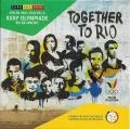 Euroset oficial de Bélgica 2016. JJOO Rio de Janeiro
