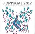 Euroset oficial de Portugal 2017