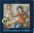 Euroset oficial de Chipre 2013