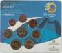 Euroset oficial de Grecia 2011