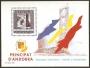 HB025.Andorra Románica.San Juan de Caselles