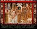 HB 1631. 1700 Aniv. Edicto de Milán