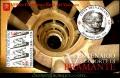 HB 1661-62. 500 Memorial Bramante
