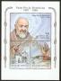 HB nº19. Padre Pío de Pietrelcina