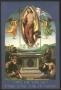 """HB nº27. """"El Perugino"""" del Papa, el retablo de La Resurreción"""