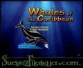 Hoja bloque Ballenas del Caribe 2 (**)