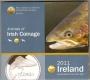 Euroset oficial de Irlanda 2011