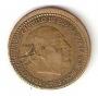 Moneda 001 peseta 1963 *19.63 .MBC.ACUÑACIÓN