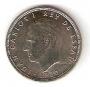 Moneda 005 pesetas 1980 *80 .SC.FALLO CUÑO