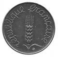 Moneda 0,05 Centimos Francia 1962 S/C