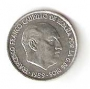 Moneda 0,10 céntimos peseta 1959.SC
