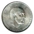 Moneda 100  pesetas 1966 *70. EBC
