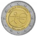 Moneda 2 euros de Austria 2009 - EMU