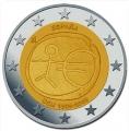 Moneda 2 euros de España (2009 - EMU)