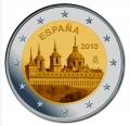Moneda 2 euros de España (2013)