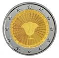 Moneda 2 euros de Grecia 2018 - Dodecaneso