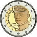 Moneda 2 euros de Eslovaquia 2019 - Milan Rastislav