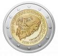 Moneda 2 euros de Portugal 2019 - Magallanes