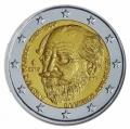 Moneda 2 euros de Grecia 2019 - Andreas Kalvos
