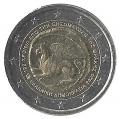 Moneda 2 euros de Grecia 2020 - Tracia