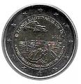 Moneda 2 euros de Finlandia 2021 - Aland