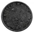 Moneda Alemania - III Reich 5 REICHPFENNIG 1940-A BC