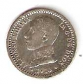 Moneda Alfonso XIII 0,50 Céntimos 1910*1.0 (PCV).MBC