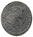 Moneda Austria 0006 Kreuzer 1676 MBC