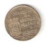 Moneda Consejo Santander,Palencia y Burgos  01  peseta 1937.MBC