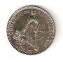 Moneda Consejo de Asturias y León 02 pesetas 1937.EBC