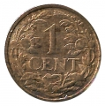 Moneda Holanda 0,01 Centimo 1917 MBC