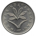 Moneda Hungria 002 FORINT 1997 MBC