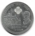 Monedas. 2000 pesetas S/C 1998
