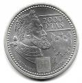 Monedas. 2000 pesetas S/C 2000