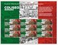 PLIEGO PREMIUM 101 Maravillas Coliseo Romano 2021